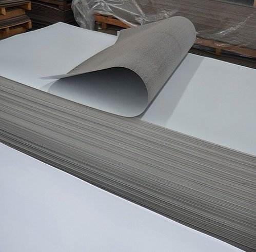 Compact Laminate White Offwhite Liner Laminate Sheets