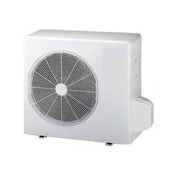 AC Outdoor Unit, for Industrial Use