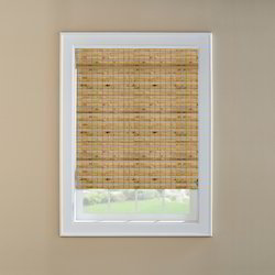 Roman Bamboo Blinds