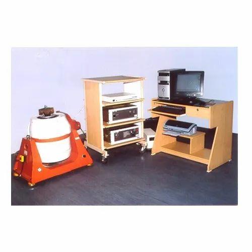 Sigma Vibration Testing Systems - Sigma Corporation India Limited