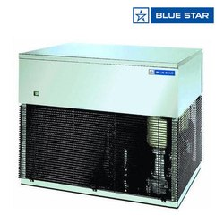 Blue Star Ice Flaker Machine SLF-190 (Production in 24 hrs 95 kg )
