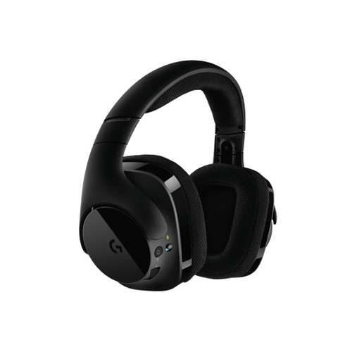 6c4363fbc21 Logitech G533 Wireless DTS 7.1 Surround Gaming Headset at Rs 11403 ...