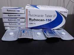 Fluconazole 150 Mg Tablet With Monocarton