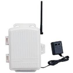 Wireless Radio Repeater