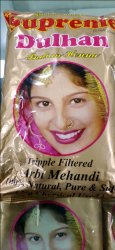Green Supreme Mehandi, Packaging Type: Packet, Packaging Size: 500g