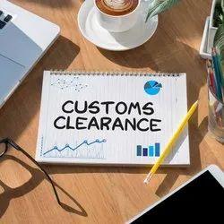 Custom Clearing Agent