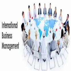 PhD Thesis Writing Service Provider on International Business