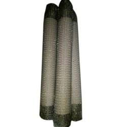 SS Chicken Wire Mesh, Thickness: 3 Mm