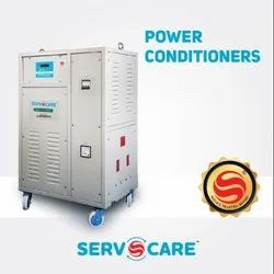 Servocare Three Phase Power Conditioner