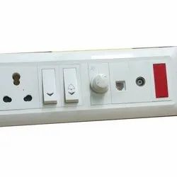 Plastic Switch Socket