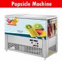 Stick Popsicle Machine