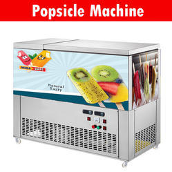 Stick Popsicle Machine