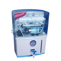 Aqua Grand ABS Plastic Wall-Mounted RO Water Purifier, Capacity: 7.1 to 14L