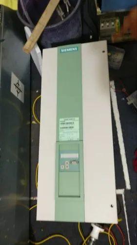 Siemens Simoreg 600A  4Q  DC Drive  6RA7085-6DV62-0-Z
