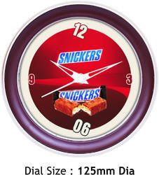 Promotional Table Cum Wall Clock