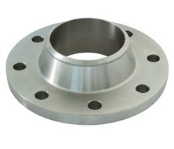 Carbon Steel Weld Neck Flange 52