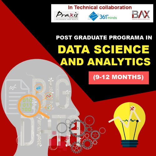 Post Graduate Program In Data Science Machine Learning