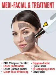 Cosmetology Diploma / Aesthetic Laser Medicine- Cosderma Institute
