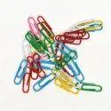 Kaveri Multicolor U Paper Clip, Packaging Type: 50 Kg Bag, Size: 28-35 Mm