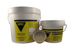 Aerol High Speed Bearing Grease
