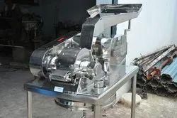 10 Hp Sugar Powder Making Machine