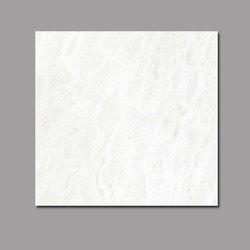 Basil White Refinito Floor Tile