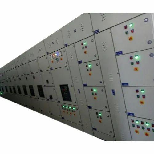 Three Phase  LT Panel