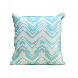 Chevron Twist Cushion Cover