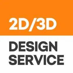 2D Graphic / 3D Design / Logo Design / 3DStage Design / Retail POSM Design