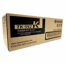 Kyocera TK592K Toner Cartridges