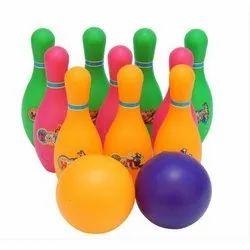 Bowling Toy Set