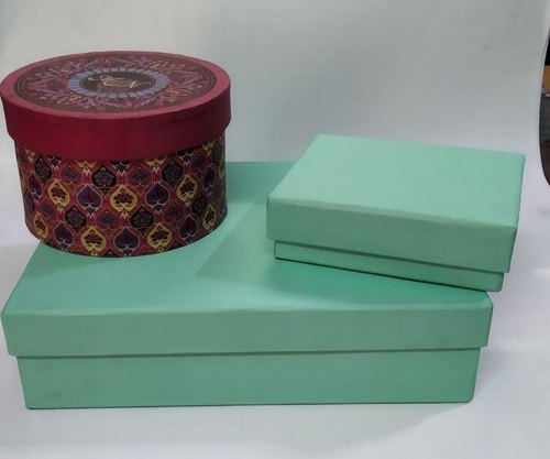 Gift Card Board Boxes/Jewellery Boxes