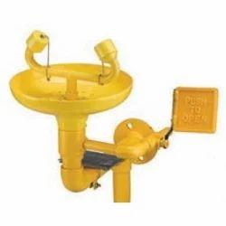 Udyogi-emergency Safety Shower & Eye Wash 4810 Gi