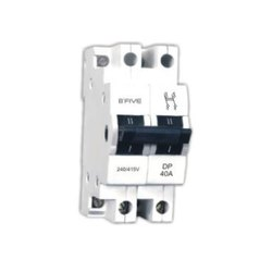 B'Five BSF-425 Changeover Double Pole