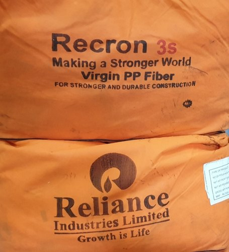 Recron 3S Polypropylene Fiber