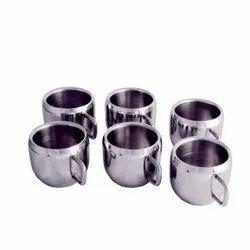 Steel Mug/Cup