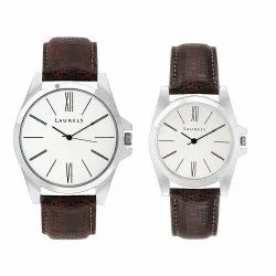 Couple Analog Watch