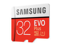 Samsung EVO Plus Micro SD Card 95 MB/s