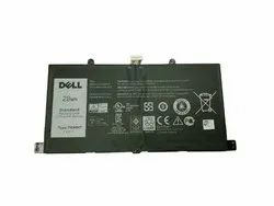 Dell Venue 7WMM7 Series Original Laptop Battery, Power: 28wh