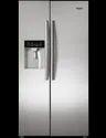 Whirlpool Side By Side Refrigerator Refrigerator