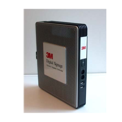 3M Digital Signage Media Player