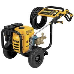 Engine Operated Pressure Washer