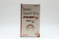 Atazor 300Mg Capsules