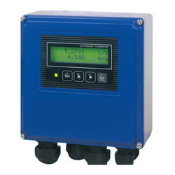 FLR Ultrasonic Flowmeter