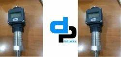 Galaxy Digital Display Pressure Transmitter 0-10 Bar