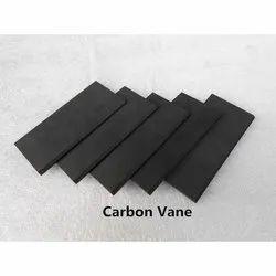 Vacuum Pump Carbon Vanes