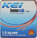 KEI Home Cab - FR Flame Teratdant (Wire)