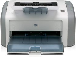 USB HP 1020 Plus Single Function Printer
