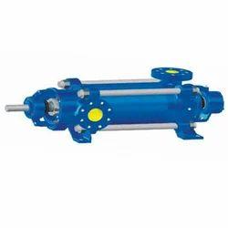 Three Phase Iron RKB Horizontal Multistage Pump, Capacity: Upto 850 m3/hr
