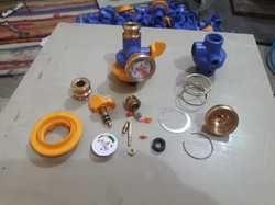 LPG Gas Safety Spares Manufacturer